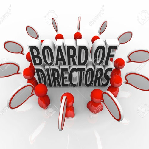 Committee Board of Directors