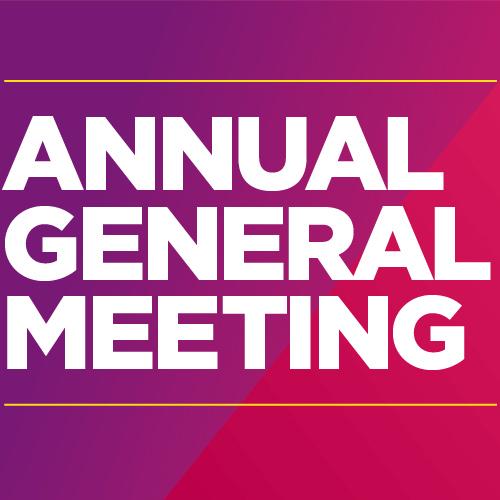 Transcript of Annual General Meeting